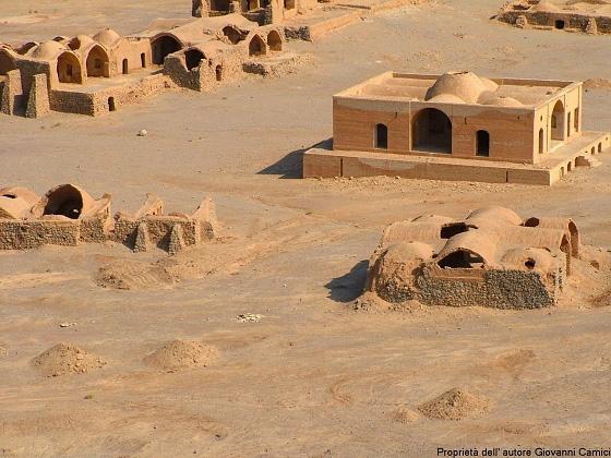 persia antica