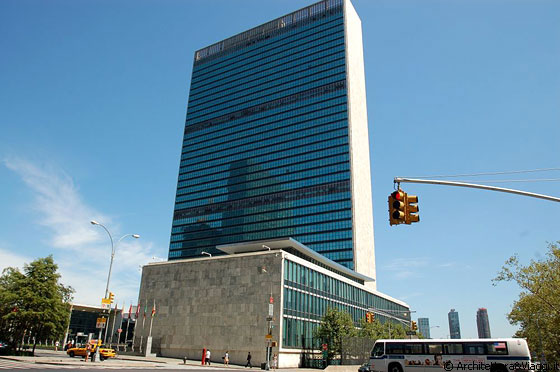 MIDTOWN EAST - Palazzo dell'ONU