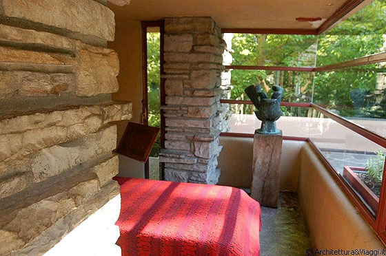 Casa sulla cascata piano terzo la camera del figlio for Galleria del piano casa