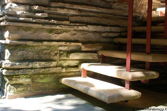 Scale Da Esterno In Pietra : Scale esterne interne in pietra di luserna pelganta giorgio