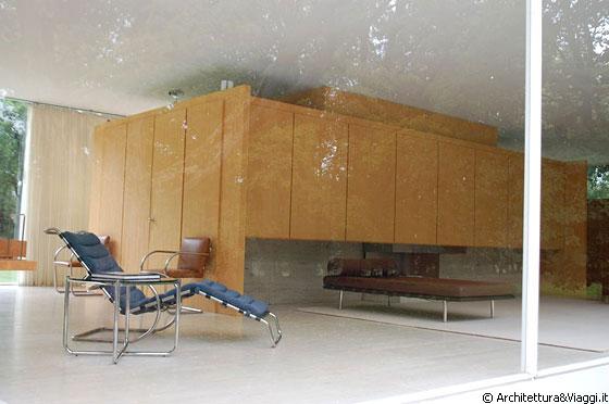 Camera Da Letto York : Plano illinois lo spazio isomorfo e flessibile di casa