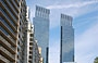 MIDTOWN MANHATTAN. Time Warner Center, Columbus Circle - Skidmore Owings & Merrill (David Childs)