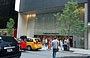 MIDTOWN MANHATTAN. L'ingresso al MoMA, 11 West 53rd Street (tra Fifth e Sixth Avenues)