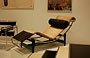MIDTOWN MANHATTAN. MoMA: Chaise Longue - Pierre Jeanneret, Le Corbusier e Charlotte Perriand, 1928