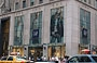 NEW YORK CITY. Gap sulla Fifth Avenue