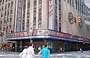 MIDTOWN MANHATTAN. Radio City Music Hall