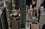 MIDTOWN MANHATTAN. Top of the Rock: al centro della foto Museum Tower, costruita come ampliamento del MoMA