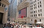 FINANCIAL DISTRICT. Wall Street - New York Stock Exchange, il cuore del capitalismo americano
