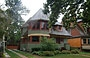 OAK PARK - ILLINOIS. Le case di contrabbando: Thomas H. Gale House, Chicago Avenue