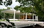 PLANO - ILLINOIS. Farnsworth House, 14520 River Road, Plano
