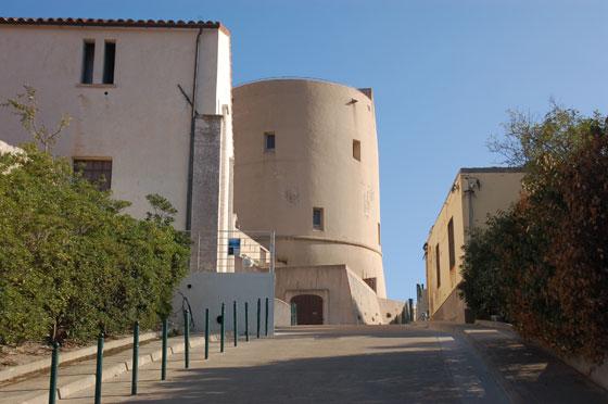 Image result for Il Torrione bonifacio