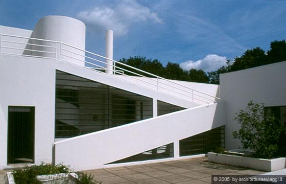 560 x - Le corbusier tetto giardino ...
