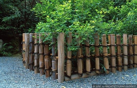 Kyoto Nord Ovest Ryoanji Temple Verso Il Giardino Secco