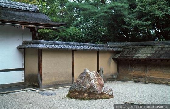 Ryoanji temple i kare sansui i giardini secchi da - Giardini curati ...