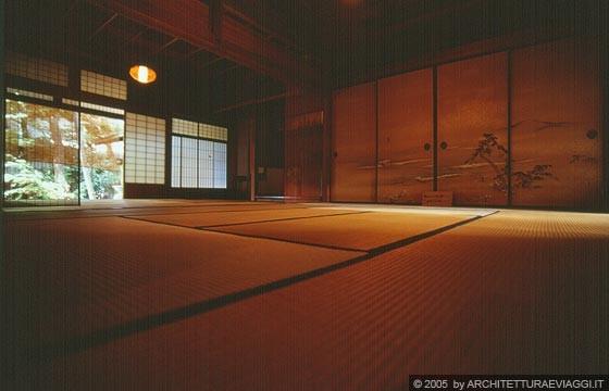 Il Giappone in pillole – La casa tradizionale giapponese: ciò che ...