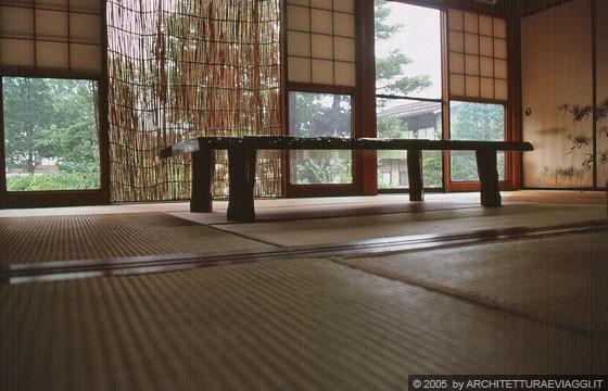 Regione della valle di shokawa ogimachi kanda ke la for La stanza degli ospiti libro