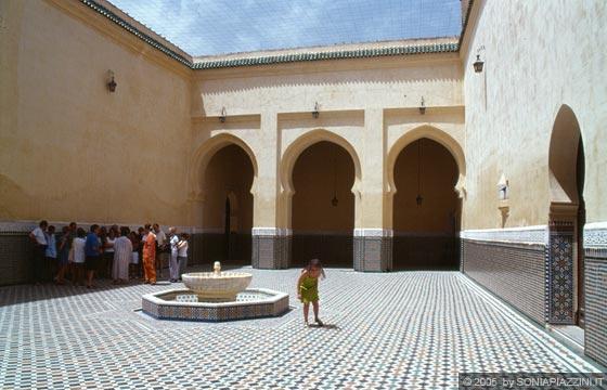 meknes elementi caratteristici dell 39 architettura On architettura marocchina