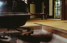 Irori il focolare domestico for Case tradizionali giapponesi