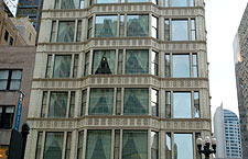 Reliance Building, Burnham e Root